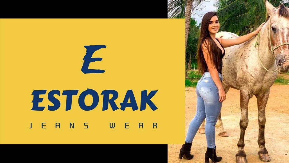 estorak jeans wear moda feminina atacado