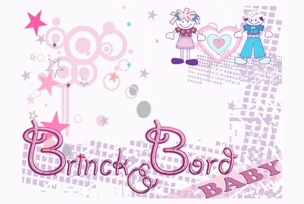 Brinck e Bord Baby