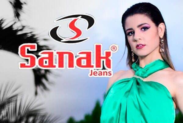 Sanak Jeans