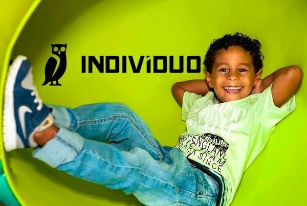 Indivíduo Kids