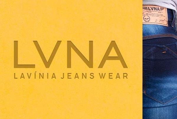LVNA Jeans