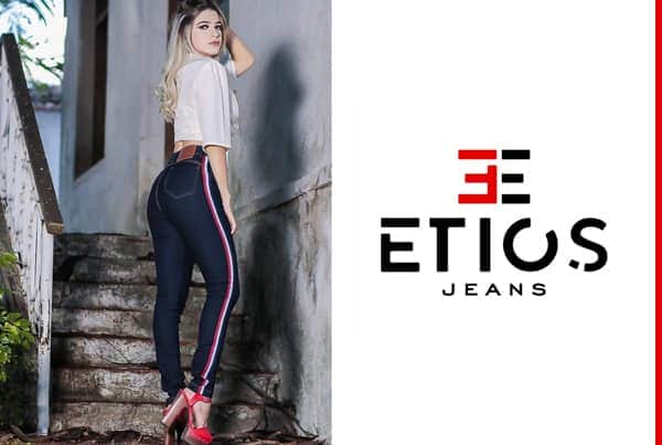 Etios Jeans