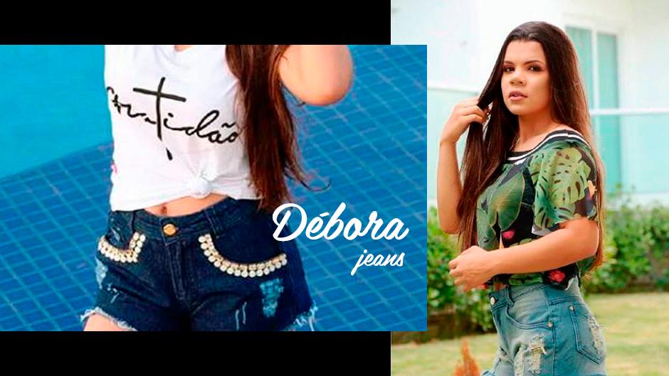 Debora Jeans atacado