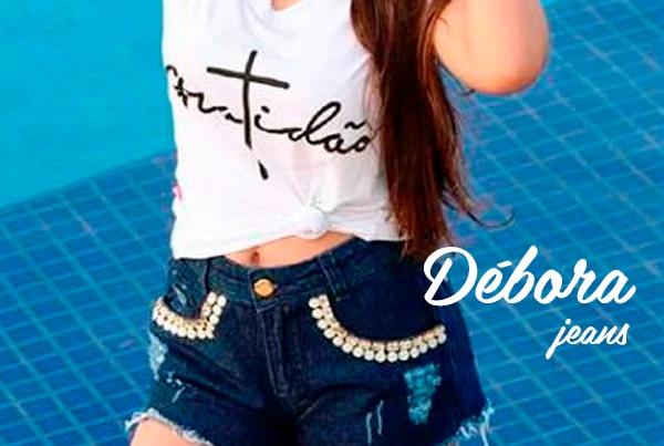 Débora Jeans