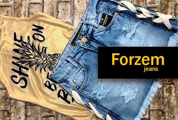 Forzem Jeans