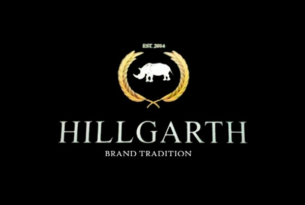 Hillgarth Clothing