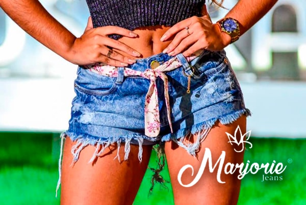Marjorie Jeans