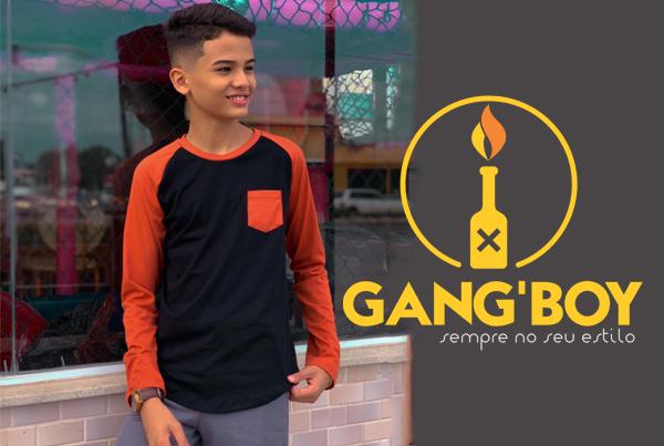 Gang Boy