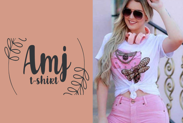 AMJ T-Shirt