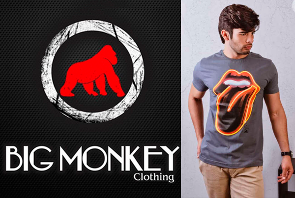 Big Monkey Clothing