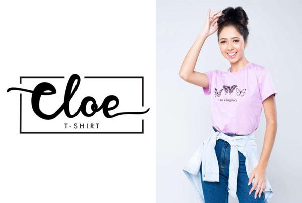 Cloe T-shirt