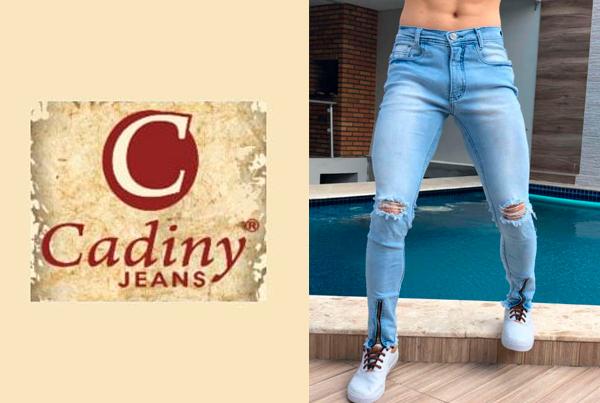 Cadiny Jeans