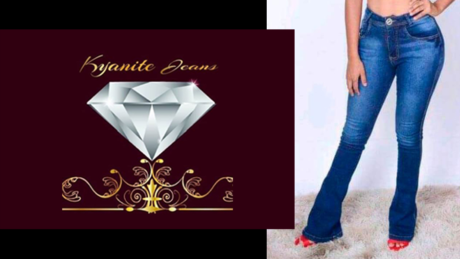 kyanite jeans moda feminina atacado