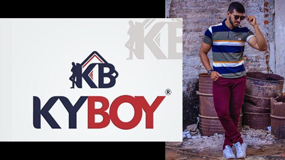 ky boy jeans moda masculina atacado