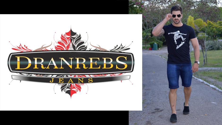 dranrebs jeans moda masculina e feminina atacado