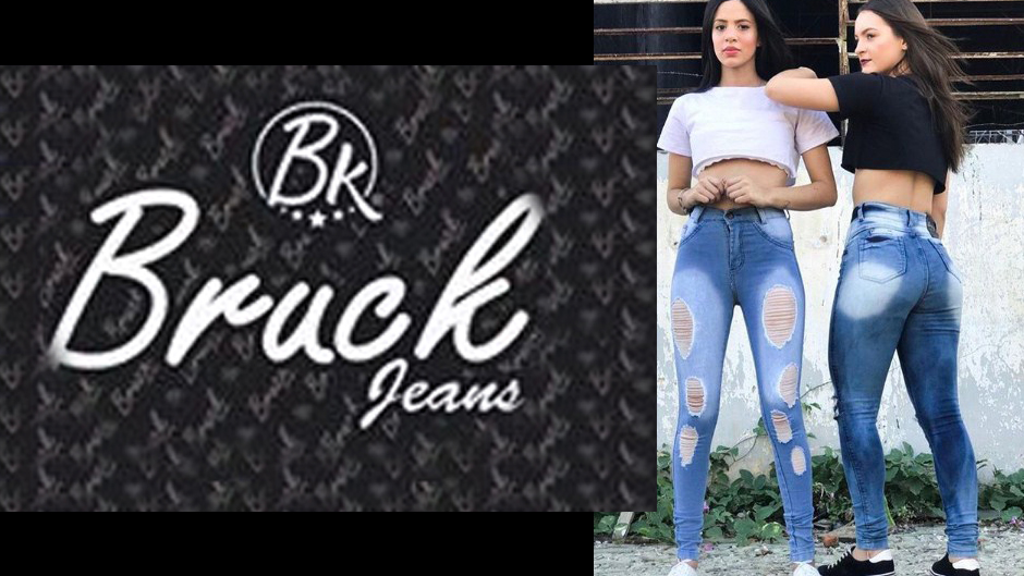 bruck jeans moda feminina atacado