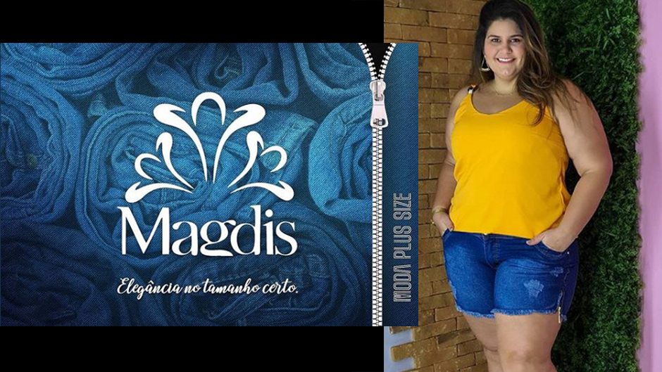 magdis jeans moda plus size feminina atacado