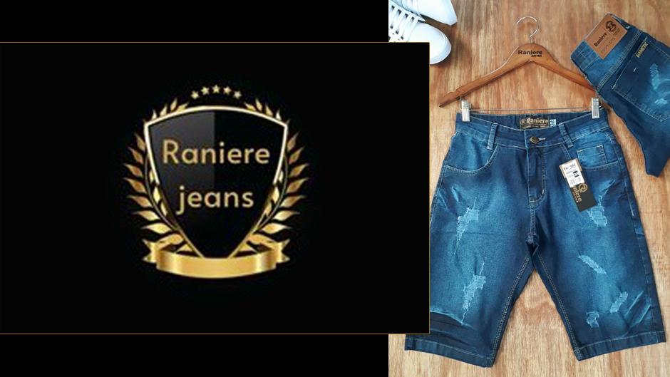 raniere jeans moda masculina atacado