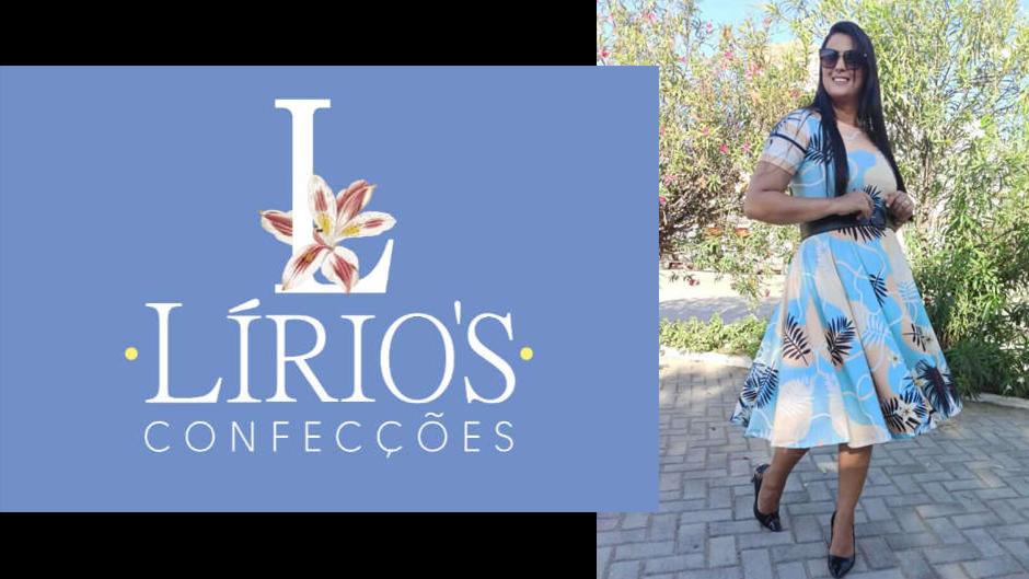 lirios confecções moda evangélica feminina atacado