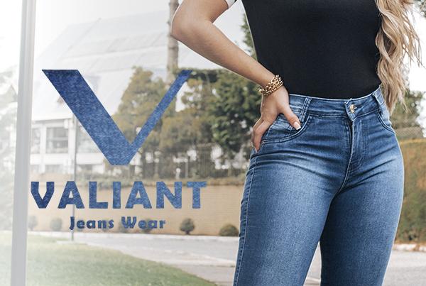 Valiant Jeans