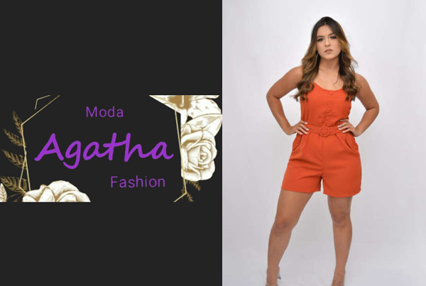 Agatha Moda Fashion