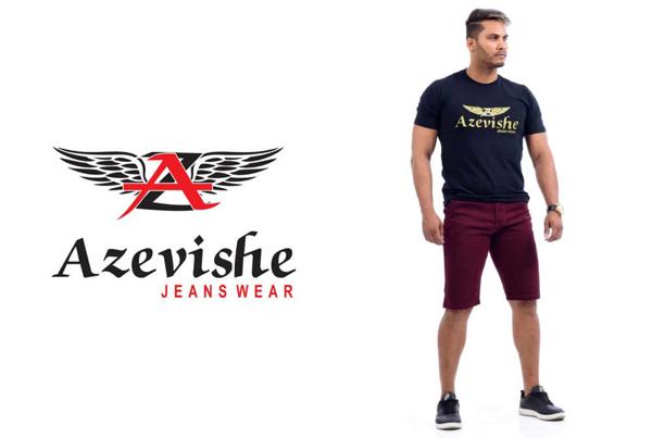 Azevishe Jeans Wear