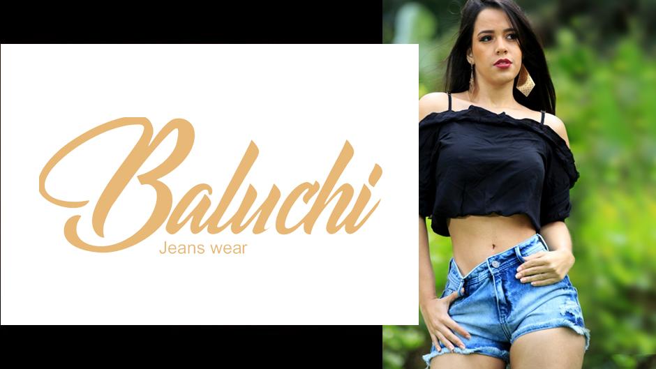 Baluchi jeans atacado