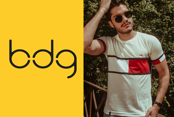 BDG Clothing