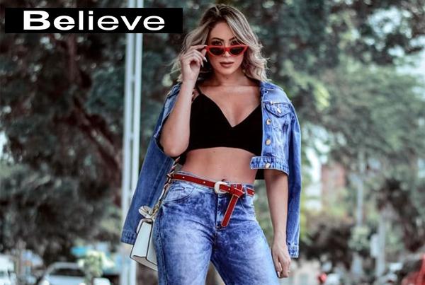 Believe Jeans