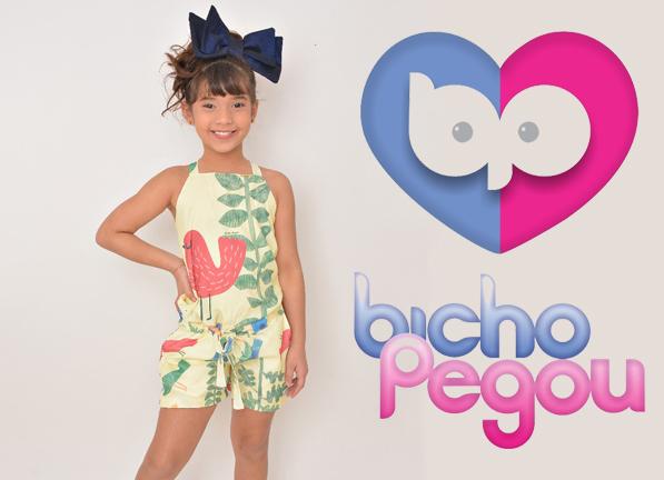 Bicho Pegou