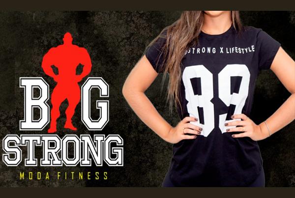 Big Strong