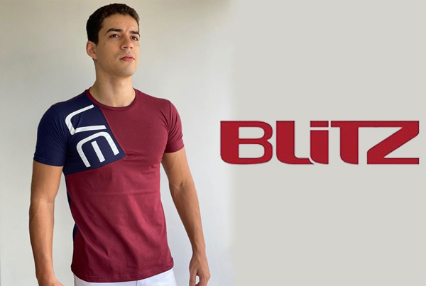 Blitz Clothing