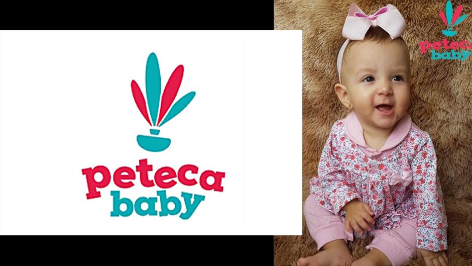 peteca baby moda infantil bebê recém nascido feminino masculino atacado