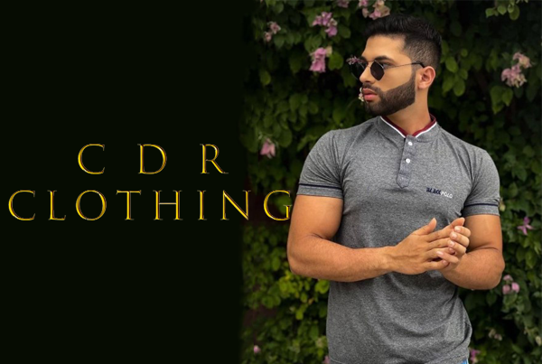 CDR Clothing