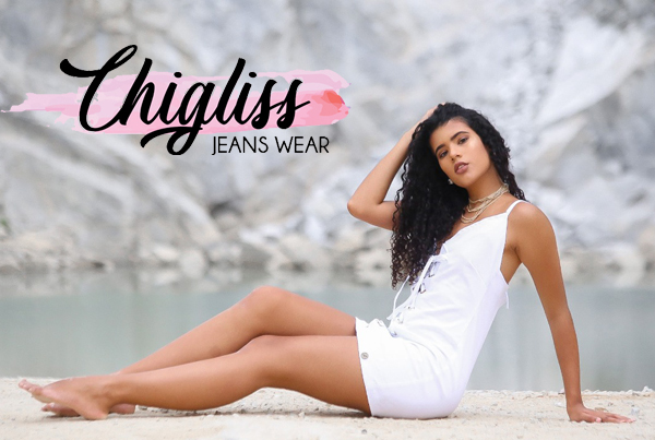 Chigliss Jeans