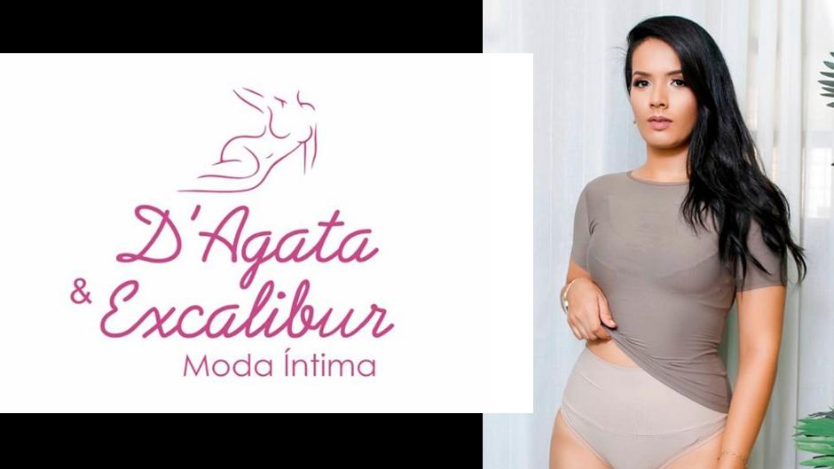 D'Agata Excalibur moda intima