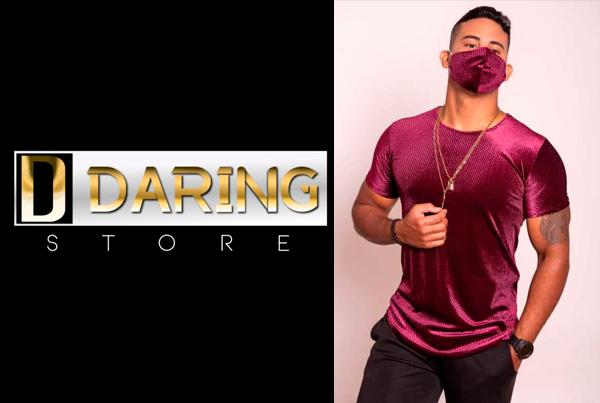 Daring Store
