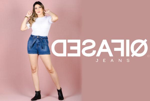 Desafio Jeans