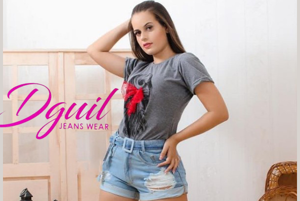 Dguil Jeans