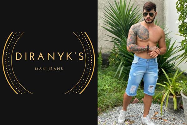 Diranyk's Jeans