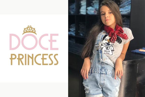 Doce Princess