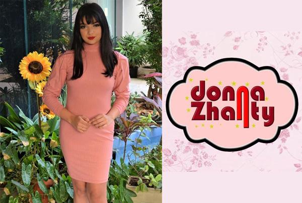Donna Zhanty