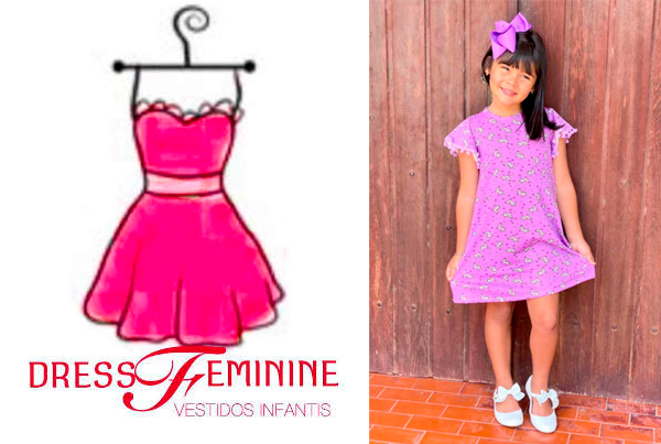 Dress Feminine