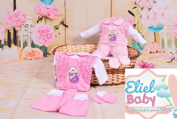 Eliel Baby