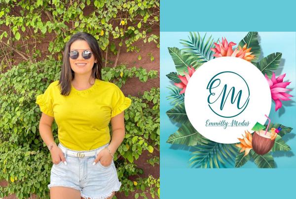 Emmilly Modas
