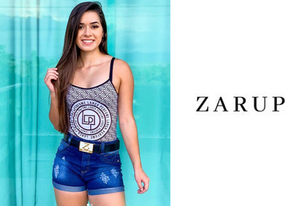 Zarup Fashion