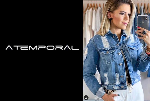 Atemporal Premium Jeans