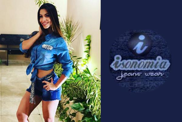 Isonomia Jeans