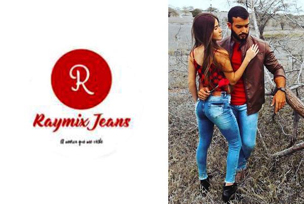 Raymix Jeans Wear