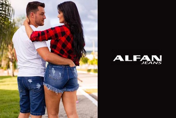 Alfan Jeans